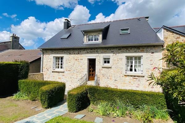 SOUS PROMESSE - Maison 7 pièces à Bricquebec-en-Cotentin (50260)