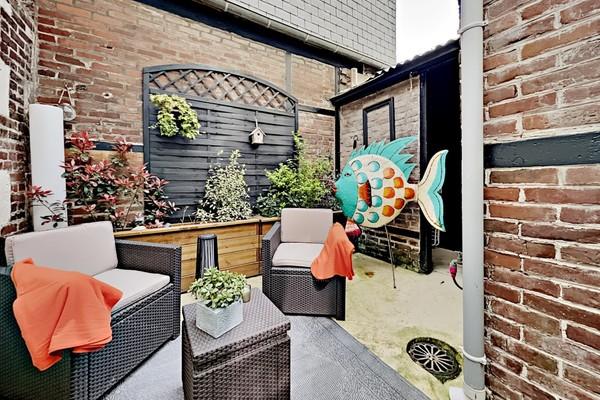 Appartement 2 pièces à Honfleur (14600)