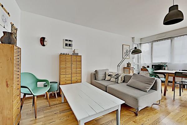 Appartement 5 pièces à Alfortville (94140)