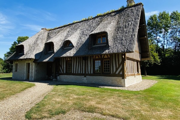 7 rooms house in Gonneville-sur-Honfleur (14600)