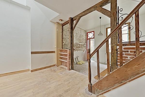 Maison 5 pièces à Honfleur (14600)