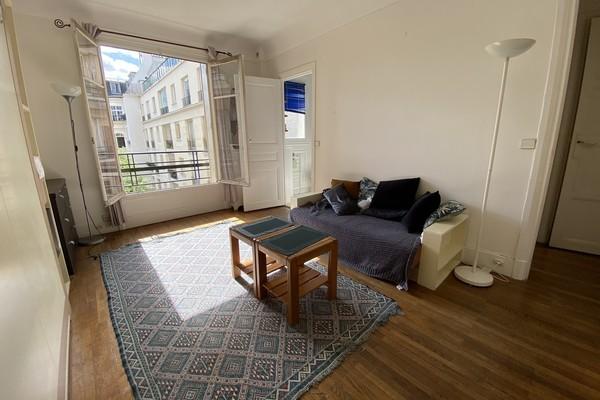 Studio à Neuilly-sur-Seine (92200)
