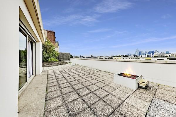 SOUS PROMESSE - Appartement 5 pièces à Neuilly-sur-Seine (92200)