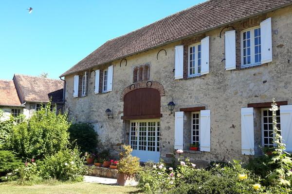 Maison 9 pièces à Villecerf (77250)