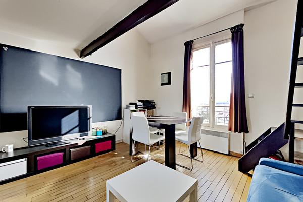 Appartement 4 pièces à Suresnes (92150)