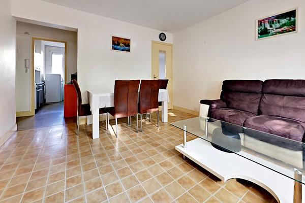 SOUS PROMESSE - Appartement 3 pièces à Houilles (78800)